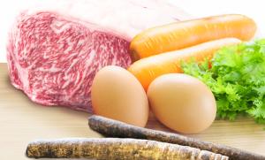 関節痛に効果的とされる食材